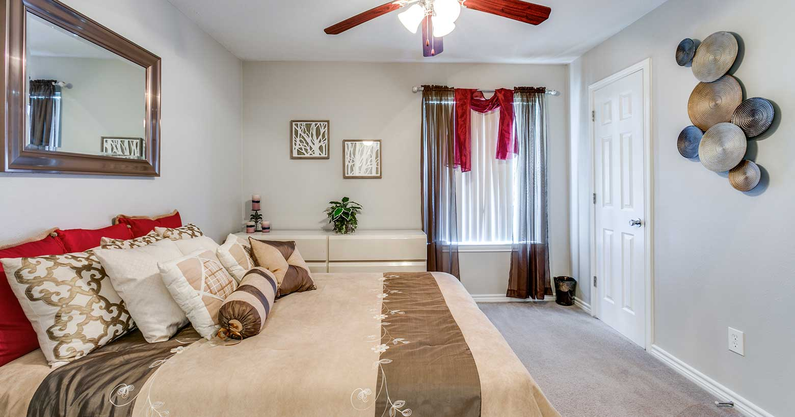 apartments in houston texas for rent