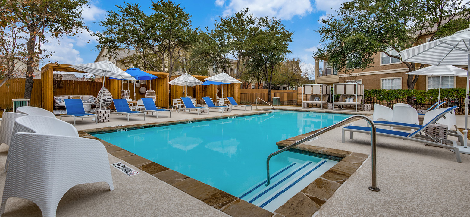 Anthem Apartments located in Valley Ranch, Texas