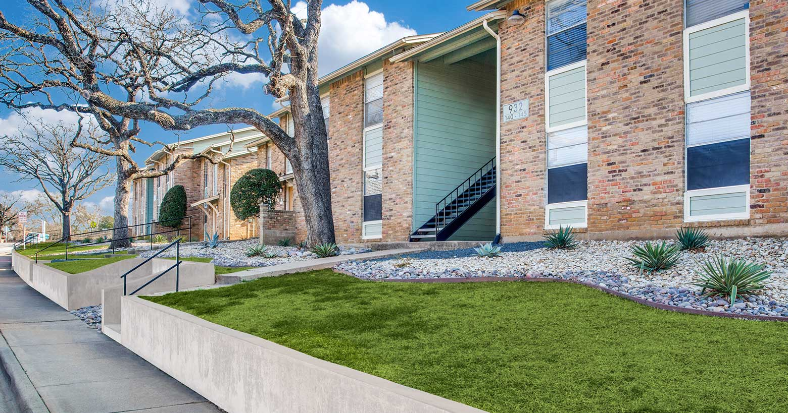 apartments in bedford texas for rent
