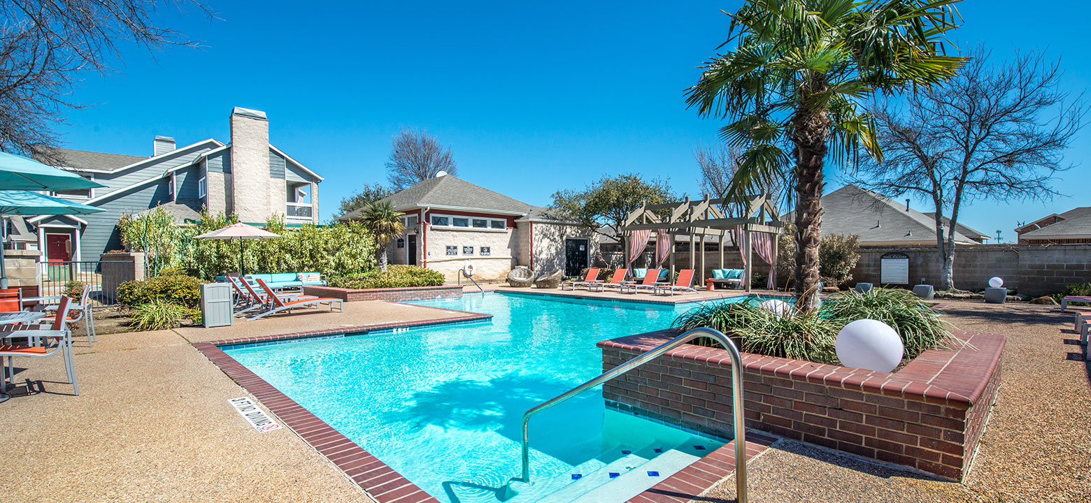 Apartments for Rent in Fort Worth - Western Station