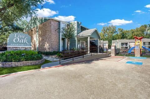 Apartments for Rent in Houston Energy Corridor