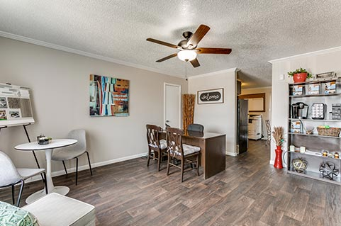 Apartments in Northside Houston | Reserve at Eagle Landing