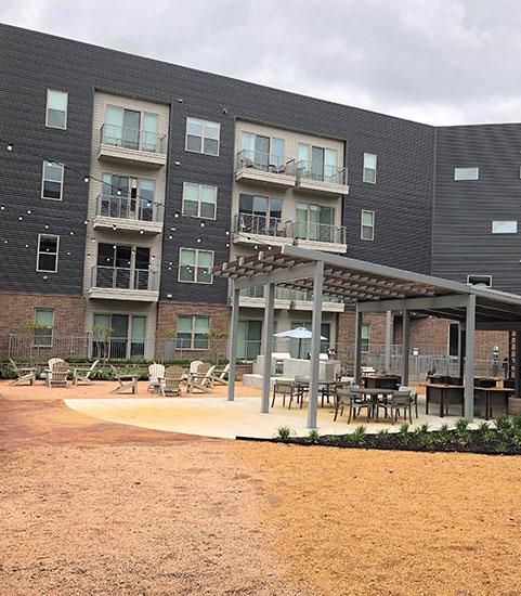 Apartments for rent in Amarillo,  TX   Amarillo Square