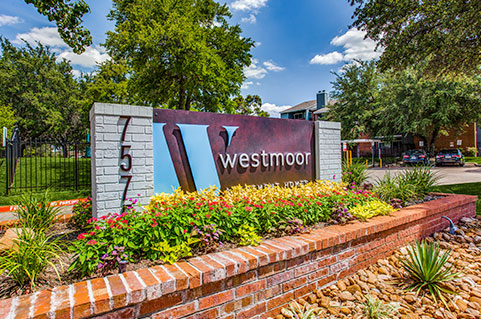 Westmoor Apartments in Duncanville, Texas