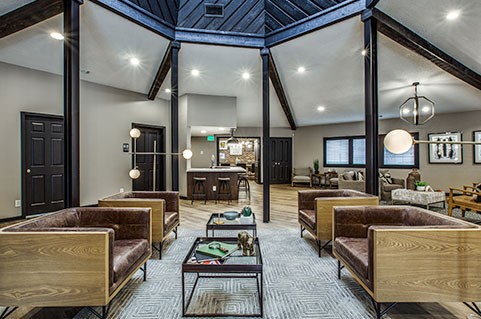 Apartments in Irving