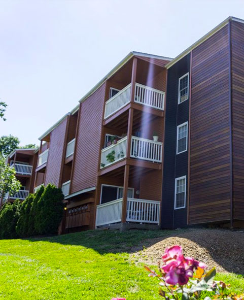 Apartments for rent in KY | Park Thirty99