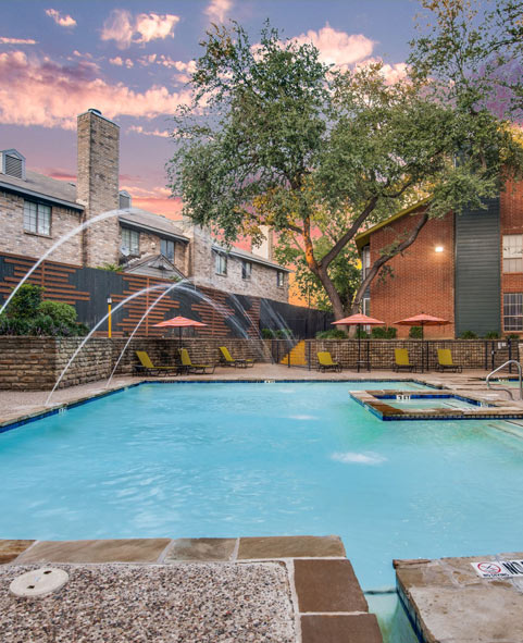 apartments for rent in north dallas