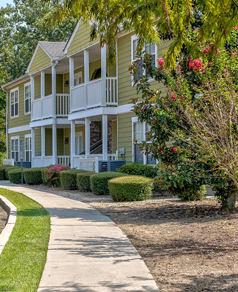 Apartments for Rent in North Augusta