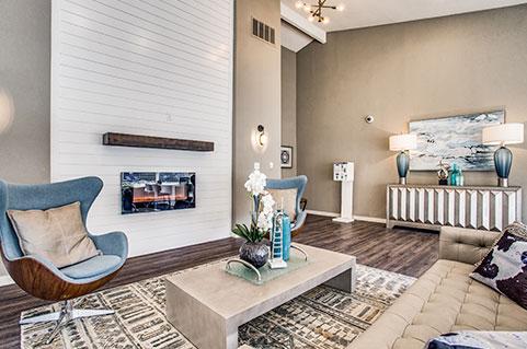 Metro 7000 Apartments